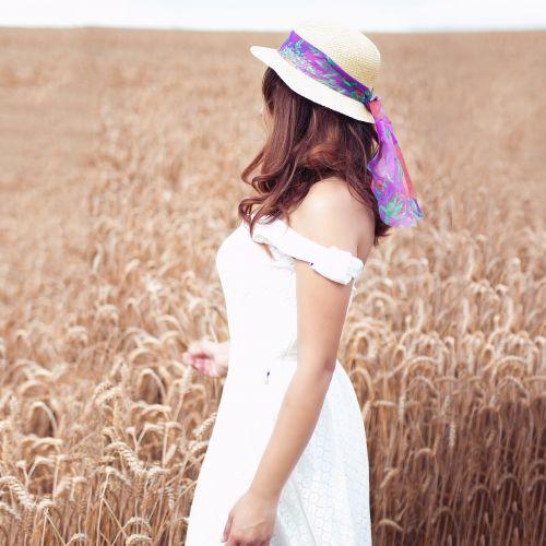 field hat vintage