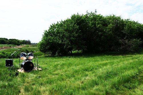 field  music  tools