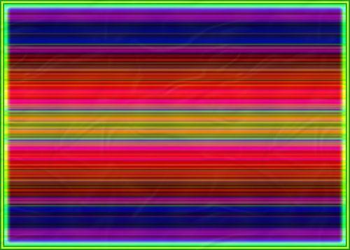 Fiesta Stripe