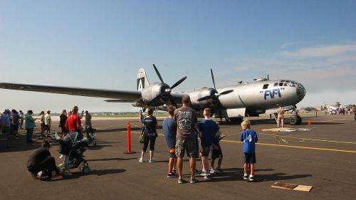 fifi aircraft boeing