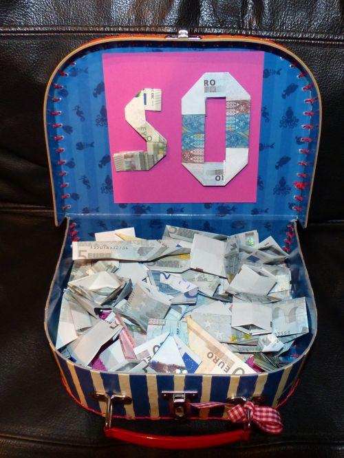 fifty 50 euro