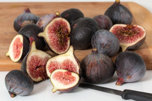 fig fruit nutrition