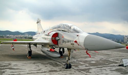 fighter air force taiwan