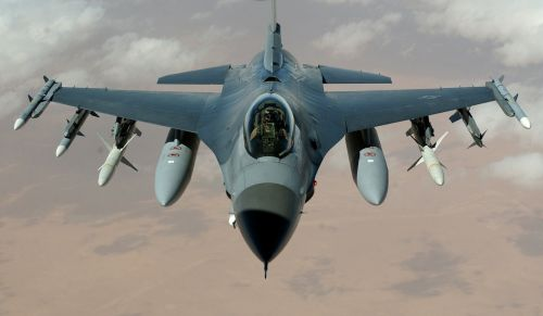 fighter jet fighter aircraft f 16 falcon