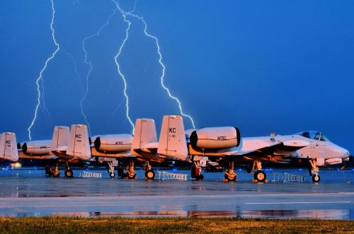 fighter jets aircraft lightning bolts