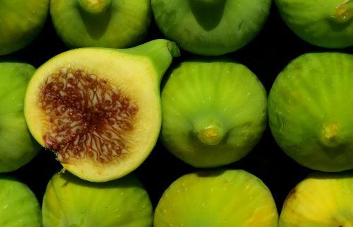 figs green figs green
