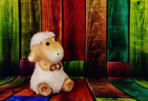 figure sheep funny