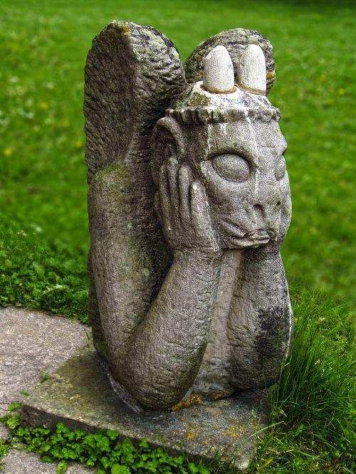 figūra,fantazijos figūra,gargoyle,skulptūra,mitinės būtybės,roko drožyba,meno objektas,padaras,meno kūriniai,už meno ribų,kobold,gnome