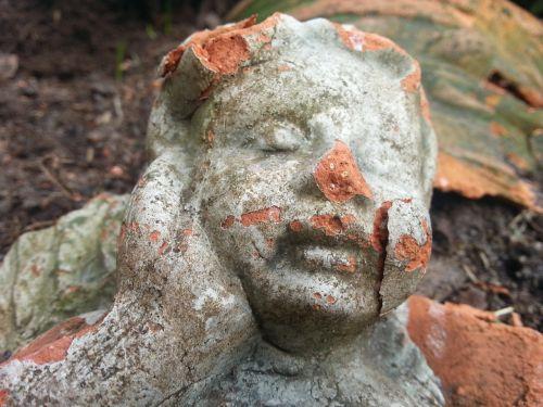 figure angel decay