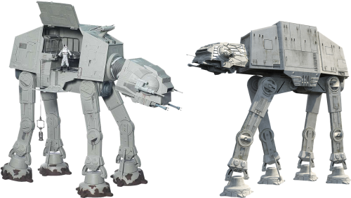 figure toys at-at
