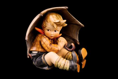 figure  decoration  porcelain figurine