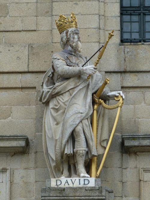 figure king david