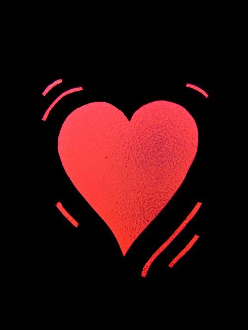 figure heart herzchen