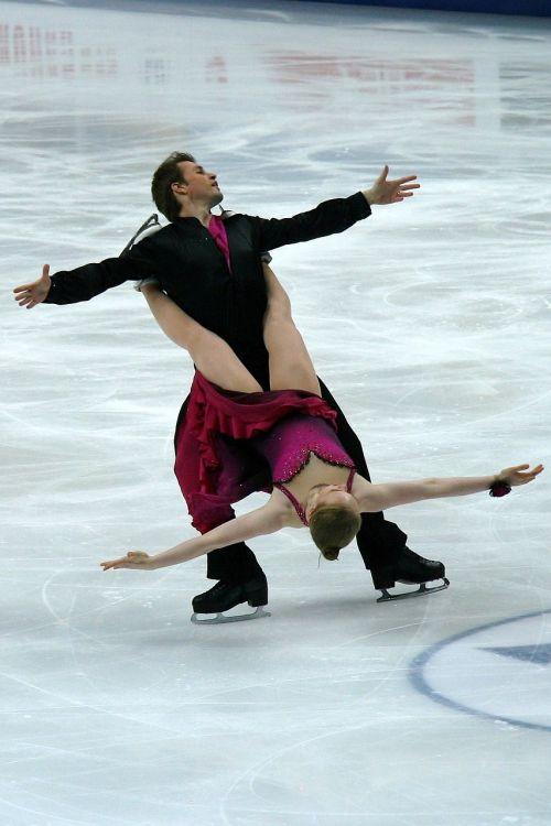 figure skating championships