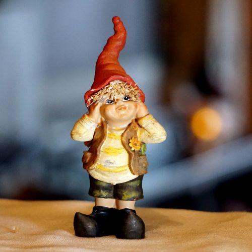 figures dwarf decoration