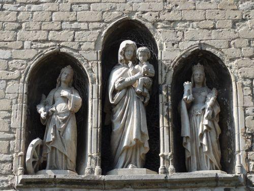 figurines abbey vroom