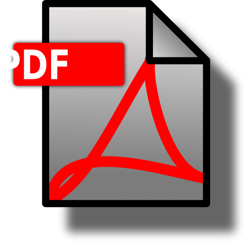 file pdf acrobat