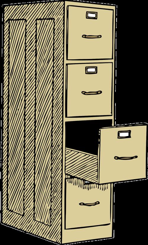 file cabinet office furniture