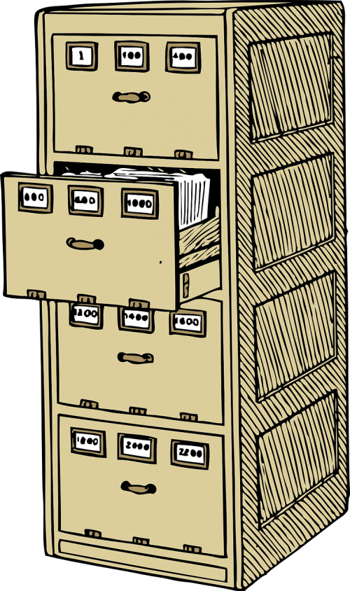 file cabinet office equipment