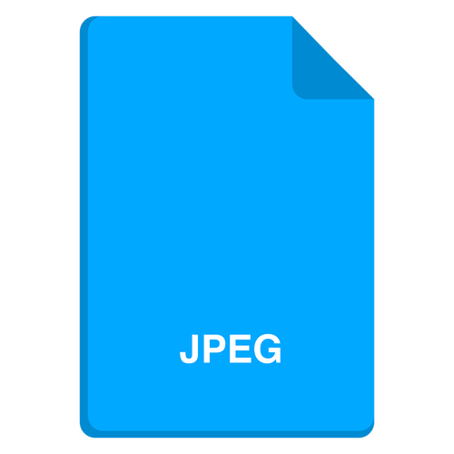 file icon  vector file  jpeg icon