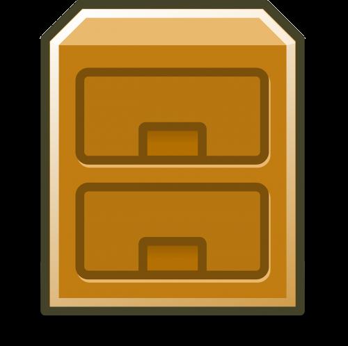 file manager explorer cupboard
