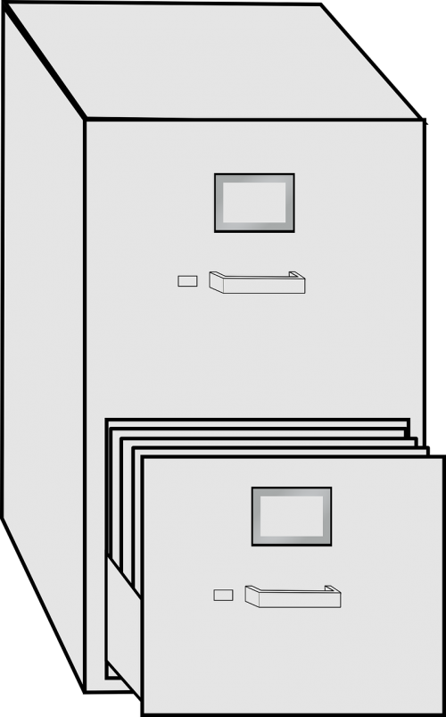 filing cabinet filing cabinet