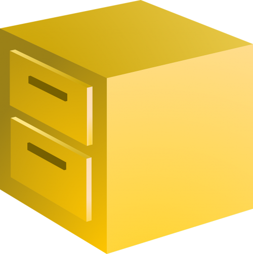 filing cabinet files cabinet
