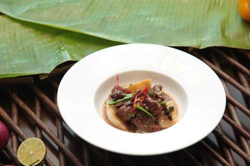 filipino fiesta food