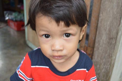 filipino boy kids play