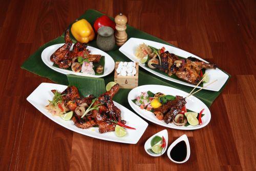 filipino barbecue pork ribs