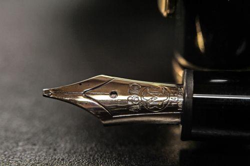 filler fountain pen writing tool