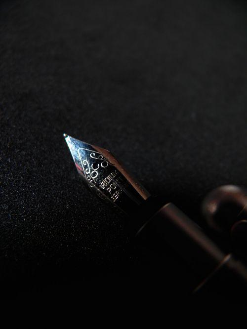 filler fountain pen writing implement