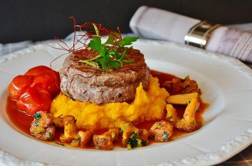 fillet  beef  beef steak