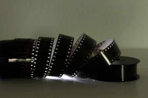 film 8 mm low-light