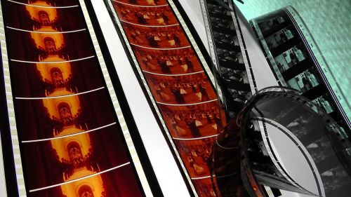film 70mm cinema