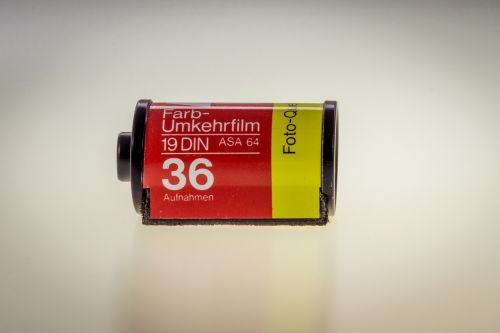 film negative movie alternately
