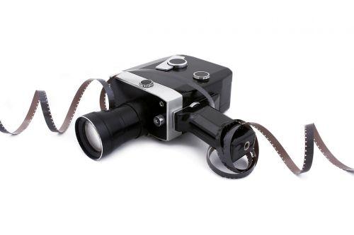 film camera cinema