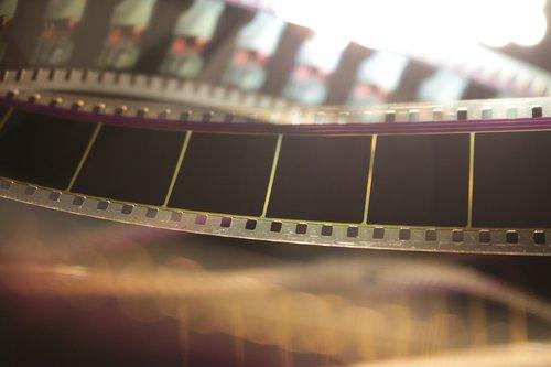 film 35mm  film roll  filmstrip