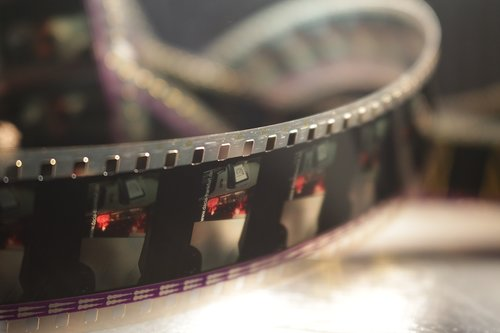 film 35mm  film roll  filmstrip