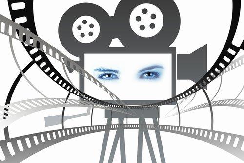film  projector  festival
