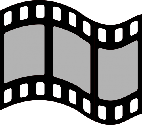 film movie graphic