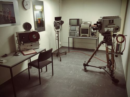 film retro camera