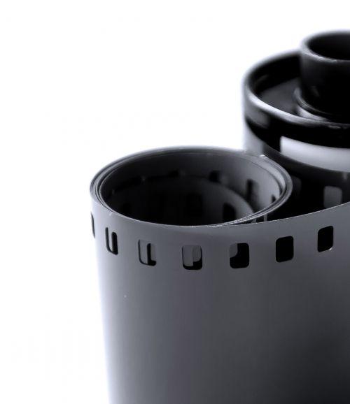 Film -  Background