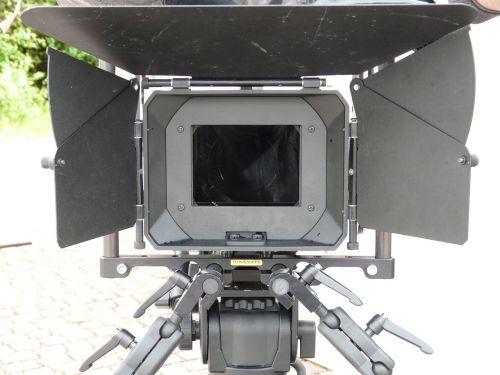 film camera full format camera recording