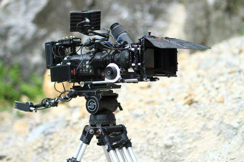 film production movie production camera
