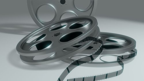 film roll  film  filmstrip