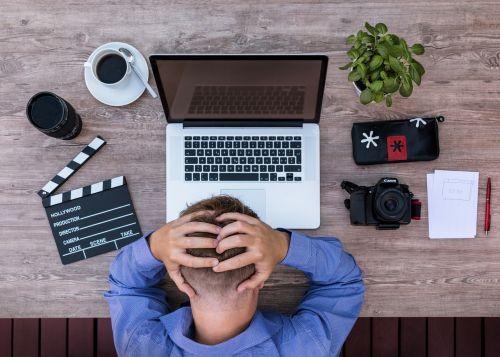 filmmaker youtuber screenwriter