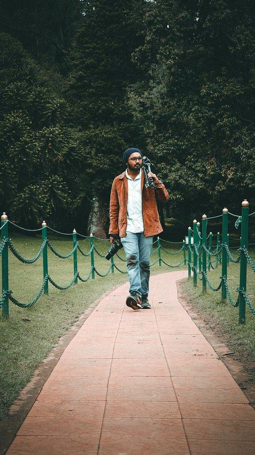 filmmaker  photographer  tripod