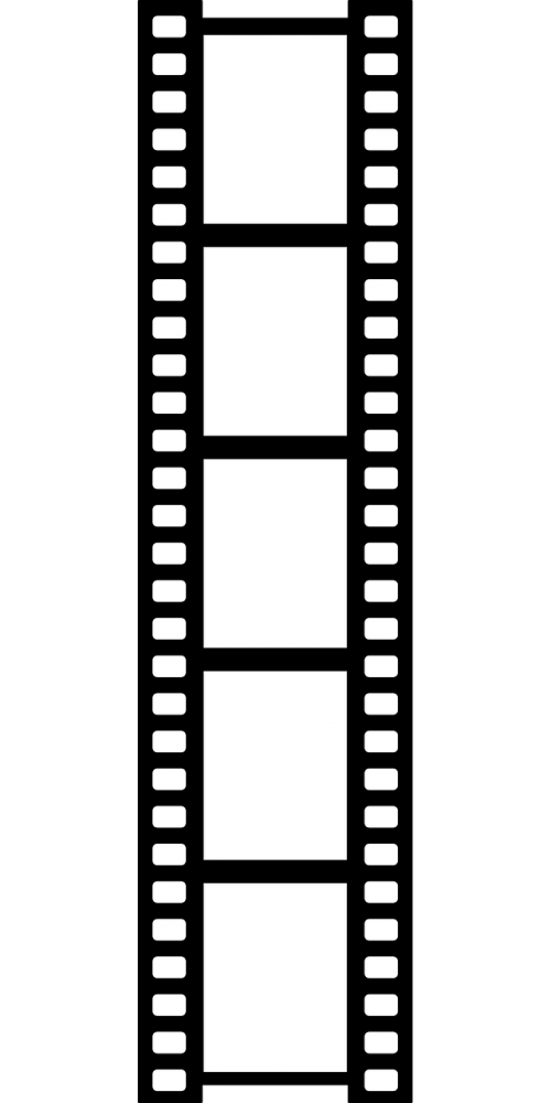 filmstrip camera cinema