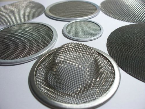 filter technology metal